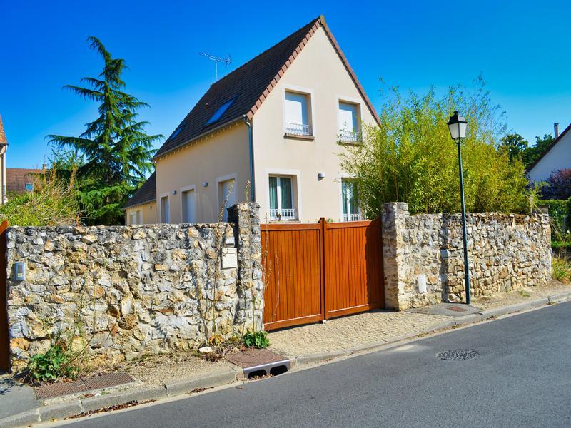 Maison à vendre à THOIRY(78770) - Yvelines