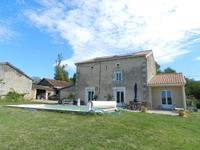 latest addition in La Chapelle Gonaguet Dordogne