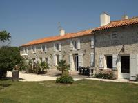 French property for sale in VILLEFAGNAN, Charente - €328,600 - photo 1