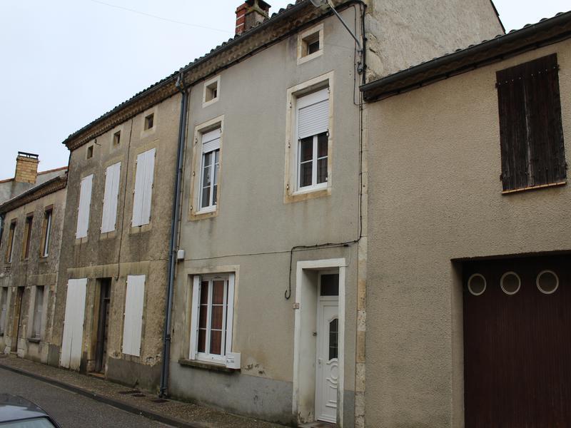 Maison à vendre à BOURG DE VISA(82190) - Tarn et Garonne