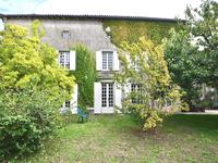 French property for sale in BEAUVAIS SUR MATHA, Charente Maritime - €256,800 - photo 10