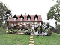 French property, houses and homes for sale inBONNEBOSQCalvados Normandy