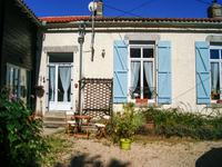 French property for sale in L ABSIE, Deux Sevres - €152,600 - photo 1