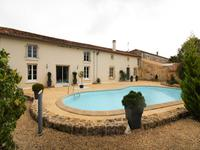 French property for sale in AIRVAULT, Deux Sevres - €294,250 - photo 9