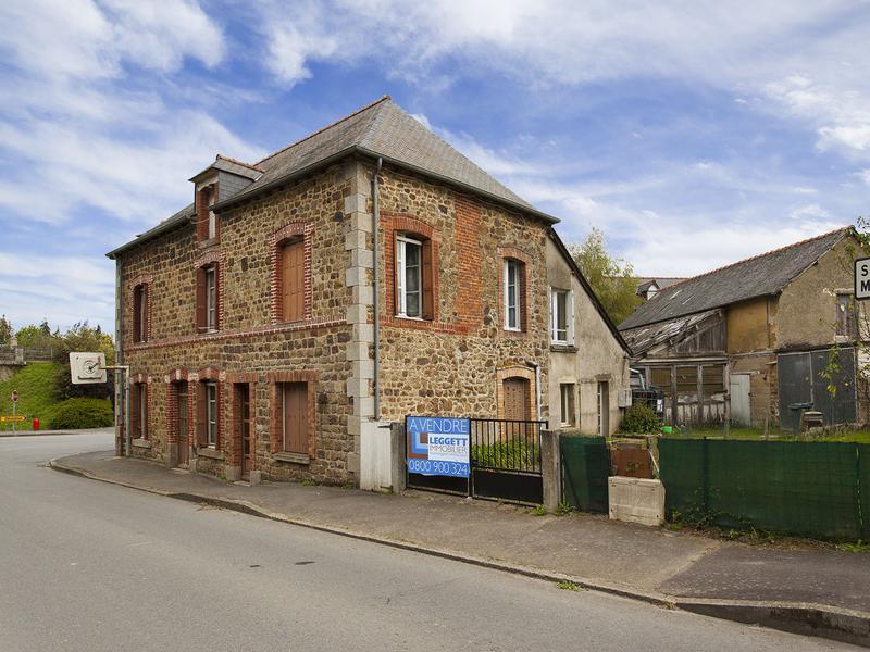 Maison à vendre à MEDREAC(35360) - Ille et Vilaine