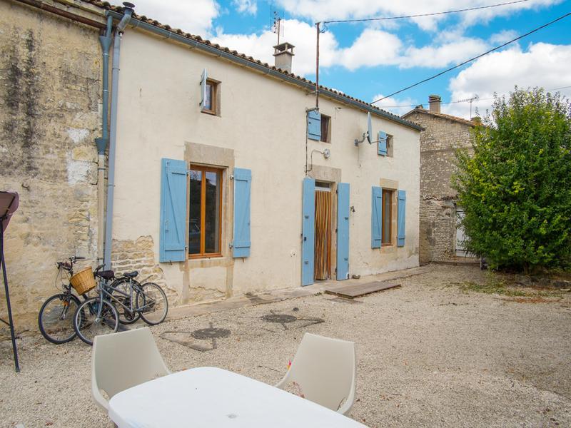 Maison à vendre à COUTURE D ARGENSON(79110) - Deux Sevres