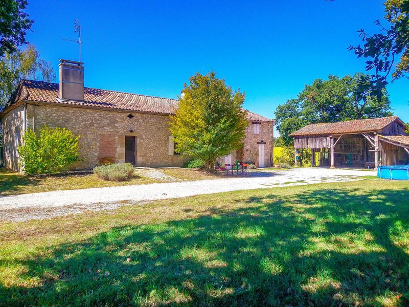 Maison à vendre à CASTILLONNES(47330) - Lot et Garonne