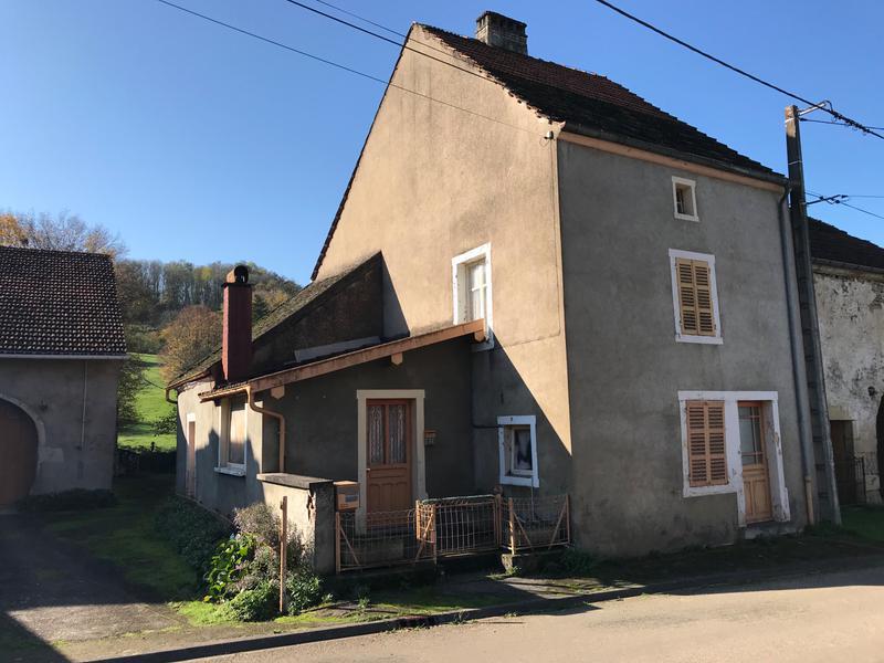 Maison à vendre à (70500) - Haute Saone