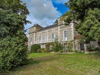 chateau for sale in CUBJACDordogne Aquitaine