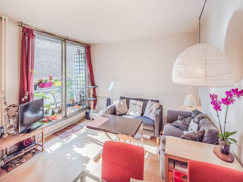 Appartement 4 pièces à vendre à PARIS 12 (75012) -  Paris