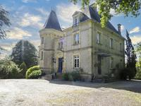 chateau for sale in Dordogne Aquitaine