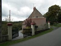French property for sale in MAGNAT L ETRANGE, Creuse - €165,000 - photo 4