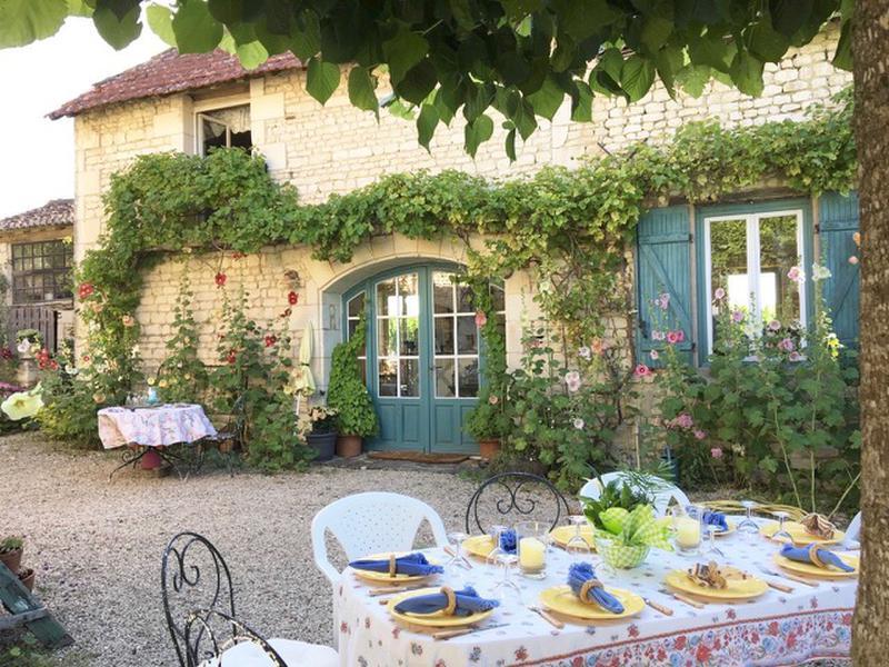 Maison à vendre à LEMERE(37120) - Indre et Loire