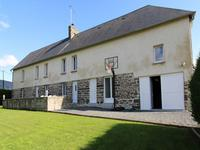 French property, houses and homes for sale inST ROMPHAIREManche Normandy
