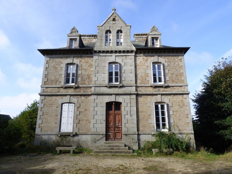 Maison à vendre à LE TEILLEUL(50640) - Manche