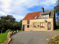French property, houses and homes for sale inPERRIERS EN BEAUFICELManche Normandy