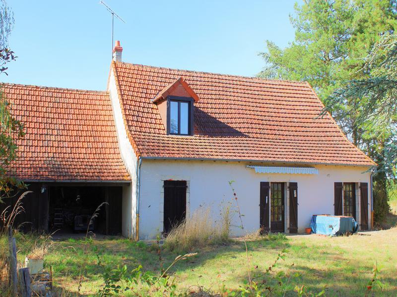 Maison à vendre à ST CHRISTOPHE EN BOUCHERIE(36400) - Indre