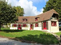 houses and homes for sale inECORCEIOrne Normandy