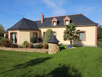 latest addition in La Selle Craonnaise Mayenne