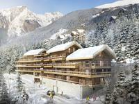 French ski chalets, properties in Sainte Foy Tarentaise, FRANCE, Val d'Isere, Espace Killy