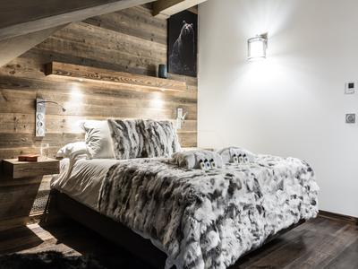 Exceptional new build 3-bedroom plus bunk room freehold apartment - Meribel Centre (save up to 20% TVA*  + approx. 5% purchase fees**)