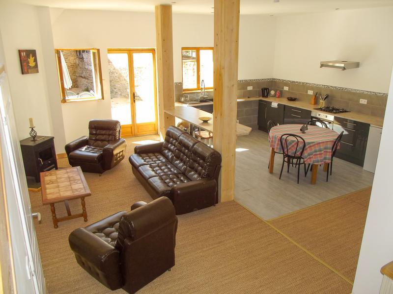 Maison à vendre à COUSSAC BONNEVAL(87500) - Haute Vienne