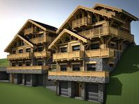 French property for sale in MERIBEL CENTRE, Savoie - €2,900,000 - photo 5