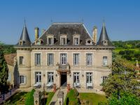 chateau for sale in townDordogne Aquitaine
