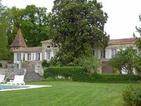 chateau for sale in VILLEBOIS LAVALETTECharente Poitou_Charentes