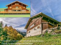French property for sale in SAMOENS, Haute Savoie - €970,000 - photo 11