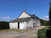 French property, houses and homes for sale inBOISGERVILLYIlle_et_Vilaine Brittany