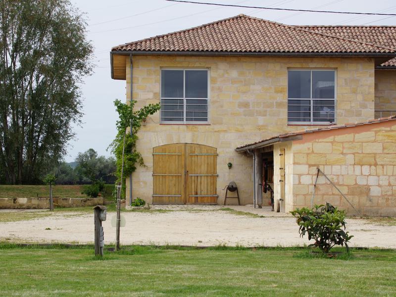 Commerce à vendre à ST LOUBES(33450) - Gironde