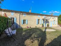 French property for sale in SOUBRAN, Charente Maritime - €360,400 - photo 1