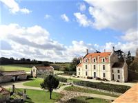 chateau for sale in CHADURIECharente Poitou_Charentes