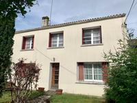 French property, houses and homes for sale inMERIGNACCharente Poitou_Charentes