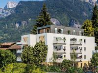 French ski chalets, properties in Sallanches, Combloux, Domaine Evasion Mont Blanc