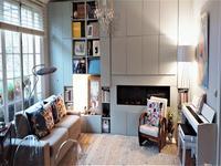 Elégant Haussmannien - appartement 3 pièces - 2 Ch dans un quartier calme avec toutes les commodités Paris 75012.