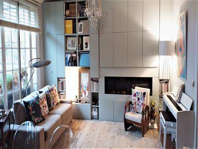 apartmentin PARIS XII