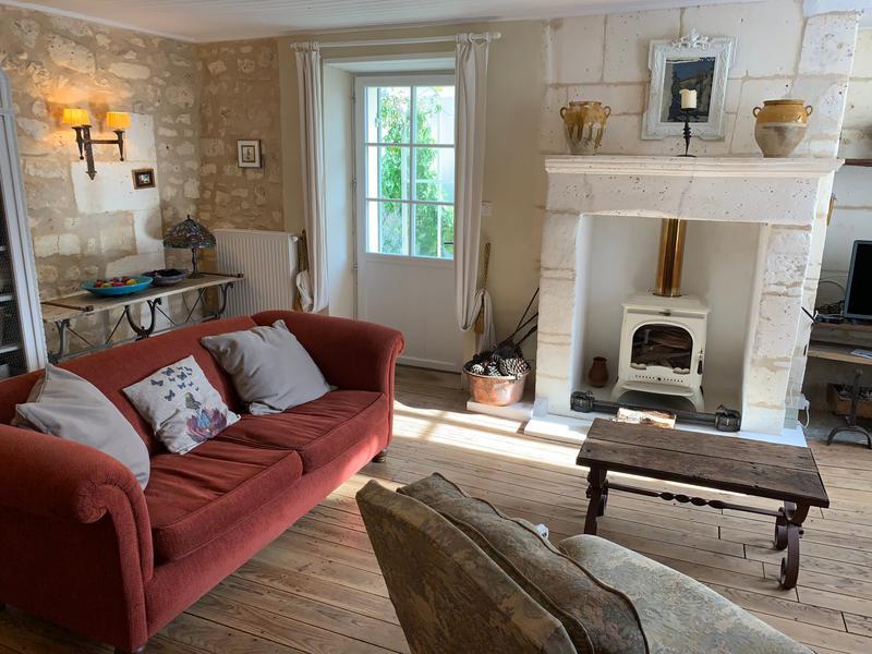 Maison à vendre à LA TOUR BLANCHE(24320) - Dordogne