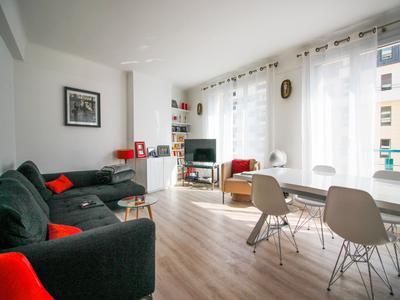apartmentin PARIS XV