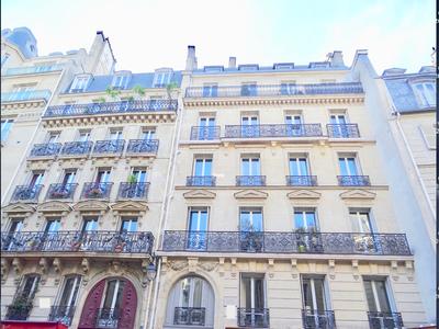 apartmentin PARIS V