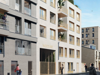 French property for sale in CLICHY, Hauts de Seine - €615,000 - photo 4