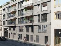 French property for sale in CLICHY, Hauts de Seine - €615,000 - photo 3