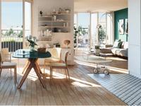French property for sale in CLICHY, Hauts de Seine - €704,000 - photo 7