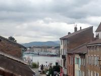 French property for sale in ST LAURENT SUR SAONE, Ain - €100,000 - photo 2