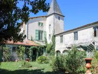 French property for sale in St Jean dangely, Charente Maritime - €371,000 - photo 1