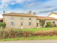 houses and homes for sale inLE TALLUDDeux_Sevres Poitou_Charentes