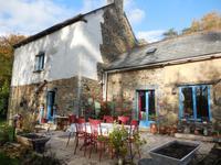 maison à vendre à ROUILLAC, Cotes_d_Armor, Bretagne, avec Leggett Immobilier