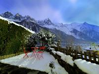 French ski chalets, properties in , Chamonix, Chamonix-Mont Blanc