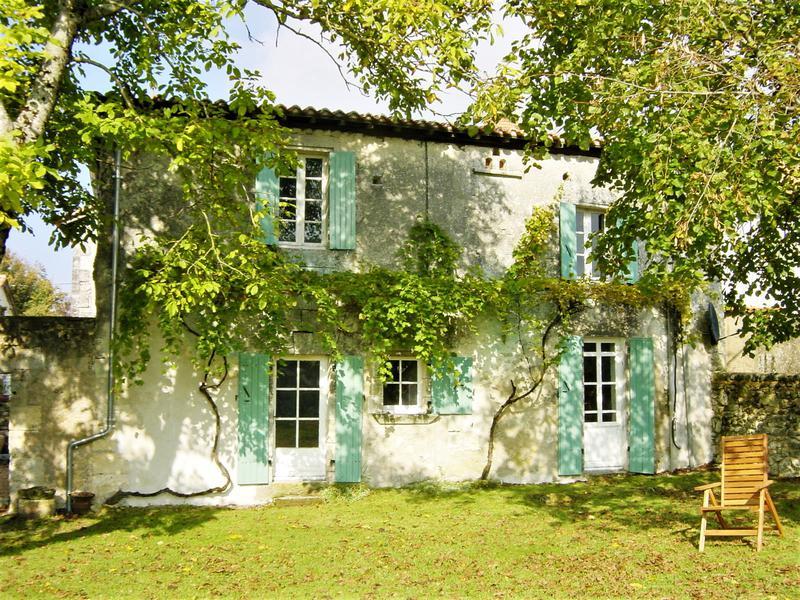 Maison à vendre à COUTURES(24320) - Dordogne